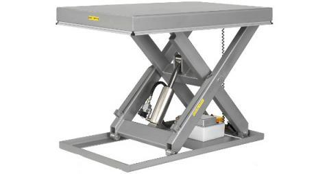 Table élévatrice TE400